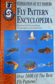 Book Fly Pattern Encyclopedia