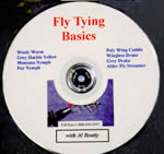 Basic Tying DVD