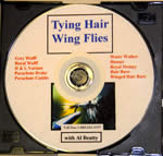 Hair Wing DVD