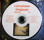 LaFontaine6 DVD