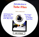 Tube Flies DVD