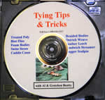 Tying Tips DVD